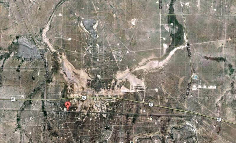 Diesel Near Me >> Texon Scar near Big Lake, TX | GARDAP